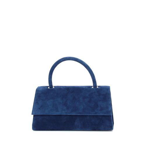 Lebru tassen handtas blauw 180705