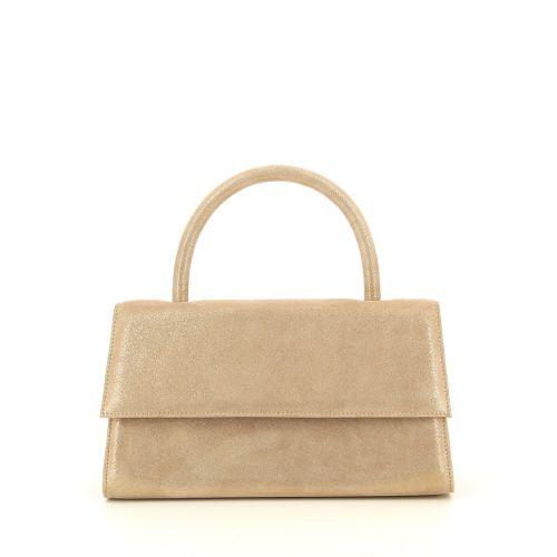 Lebru tassen handtas goud 180703