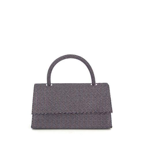 Lebru tassen handtas zwart 22766