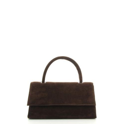 Lebru tassen handtas bruin 22580
