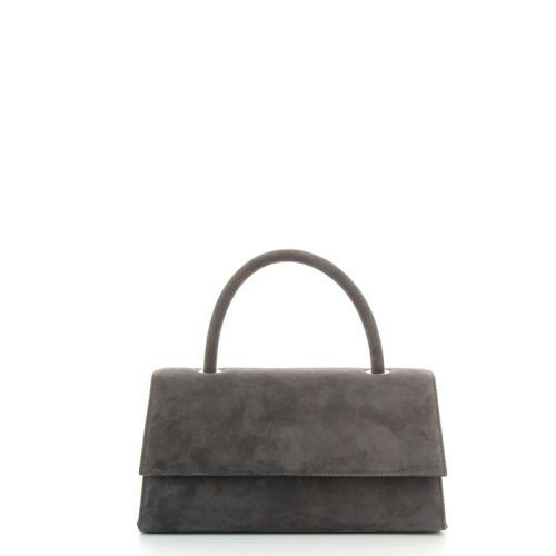 Lebru tassen handtas grijs 22580