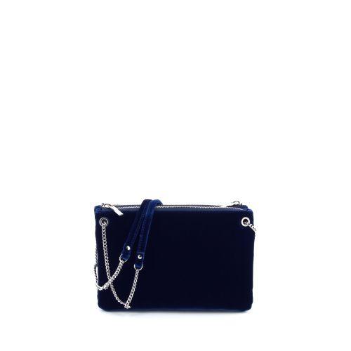 Lebru tassen handtas blauw 180758