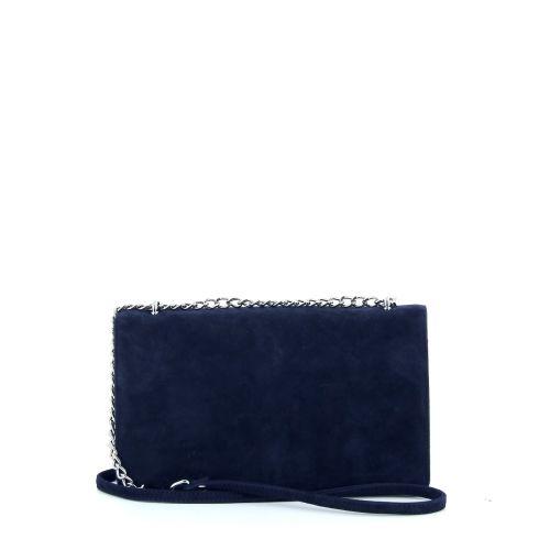 Lebru tassen handtas blauw 186404