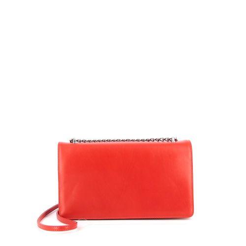 Lebru tassen handtas rood 186332