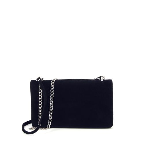 Lebru tassen handtas zwart 186404
