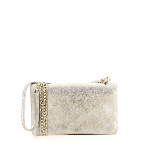 Lebru tassen handtas goud 186404