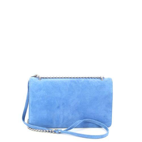 Lebru tassen handtas blauw 186332