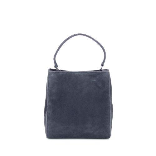 Lebru tassen handtas grijs 180761