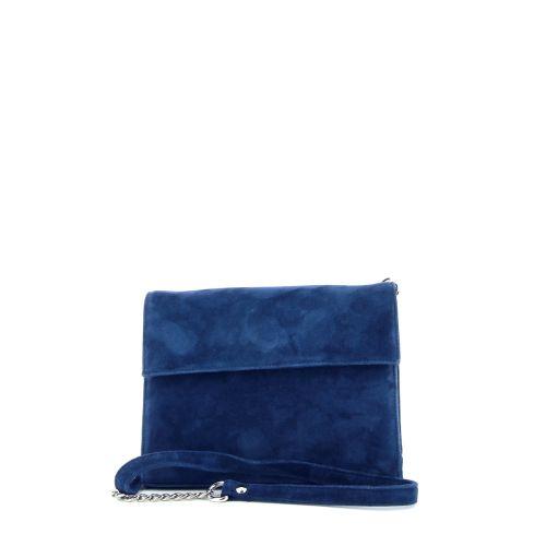 Lebru tassen handtas blauw 186400