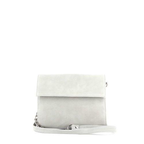 Lebru tassen handtas grijs 186362