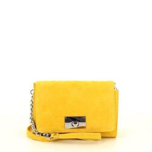 Lebru tassen handtas goud 196679
