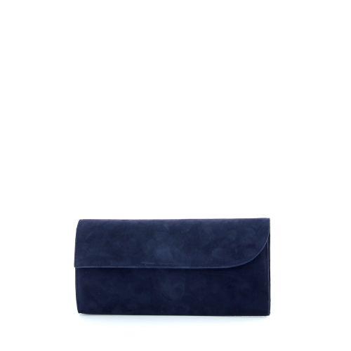 Lebru tassen handtas blauw 22678