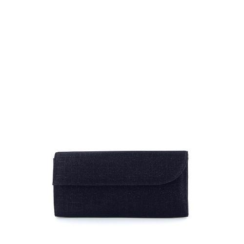 Lebru tassen handtas zwart 180686
