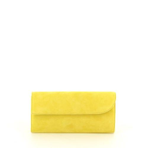Lebru tassen handtas geel 186596