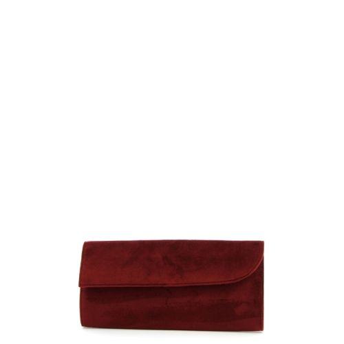 Lebru tassen handtas rood 180706