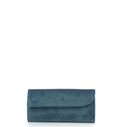 Lebru tassen handtas blauw 180686