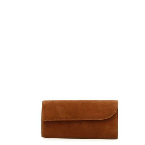 Lebru tassen handtas bruin 180706