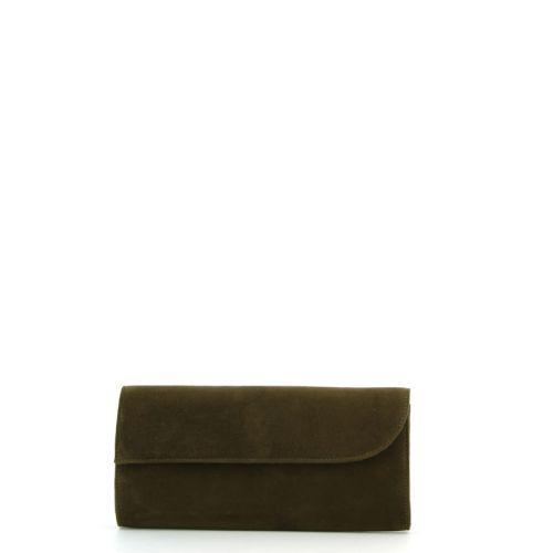Lebru tassen handtas groen 180706