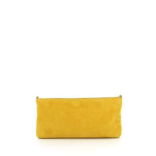 Lebru tassen handtas geel 186385