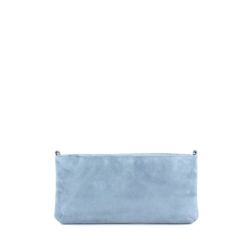 Lebru tassen handtas blauw 186385