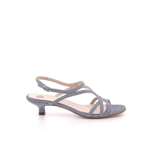 J'hay damesschoenen sandaal zilver 193805