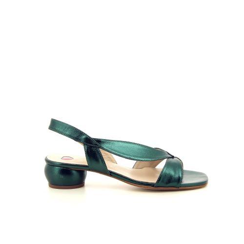 J'hay damesschoenen sandaal groen 193809