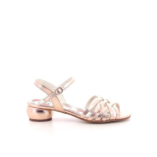 J'hay damesschoenen sandaal zilver 193808