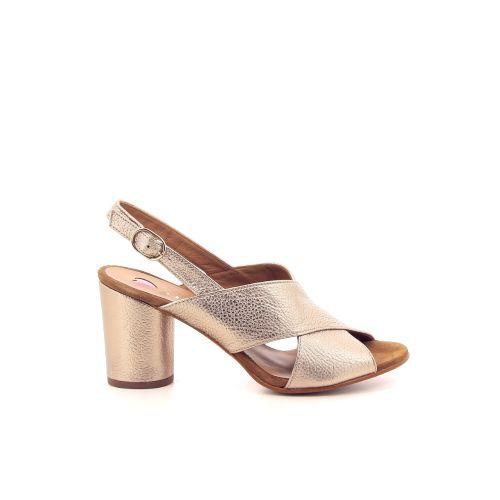 J'hay damesschoenen sandaal goud 193815