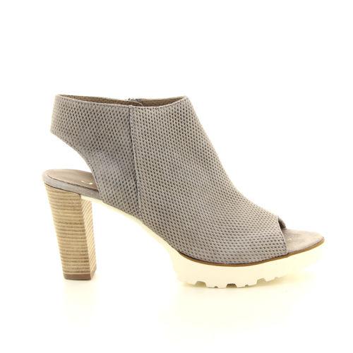 J'hay damesschoenen sandaal grijs 11573