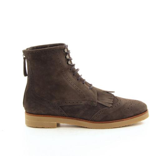 J'hay damesschoenen boots grijs 18456