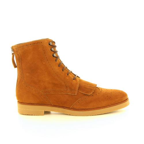 J'hay damesschoenen boots cognac 18456