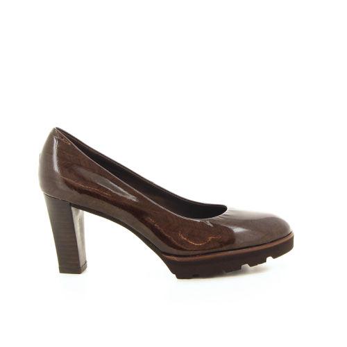 J'hay damesschoenen pump bruin 18479