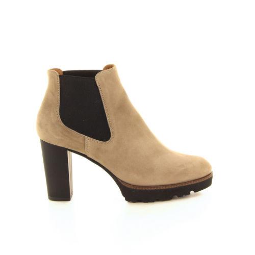 J'hay damesschoenen boots beige 18435