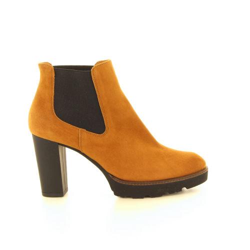 J'hay damesschoenen boots cognac 18439