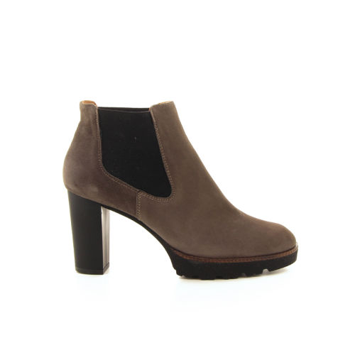 J'hay damesschoenen boots grijs 18439