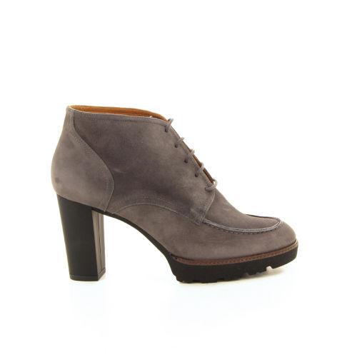 J'hay damesschoenen boots grijs 18413