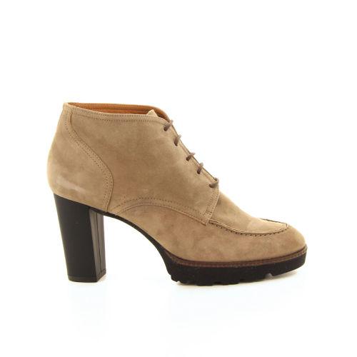 J'hay damesschoenen boots beige 18413