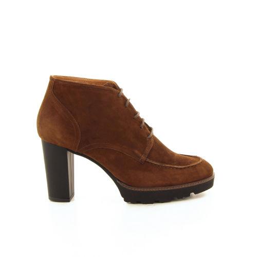 J'hay damesschoenen boots cognac 18413