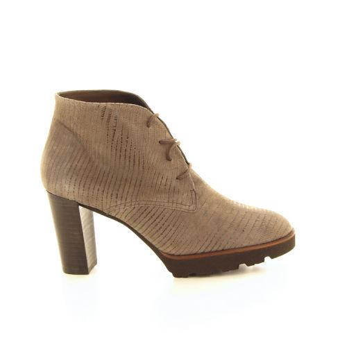 J'hay damesschoenen boots taupe 18418
