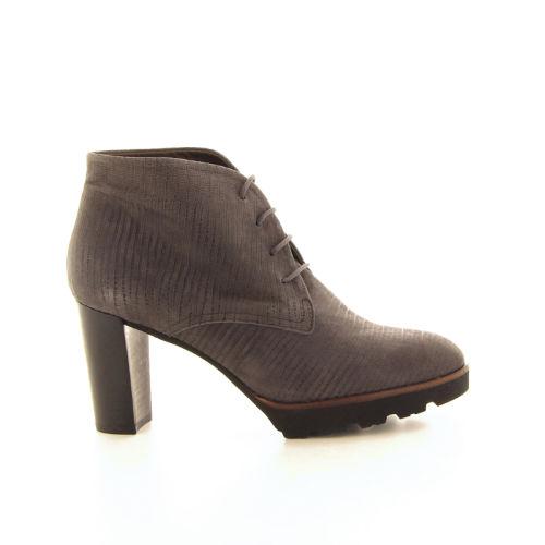 J'hay damesschoenen boots grijs 18418