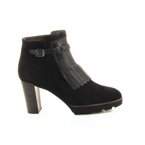 J'hay damesschoenen boots zwart 18425