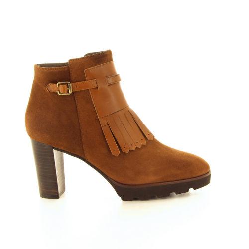J'hay damesschoenen boots cognac 18425