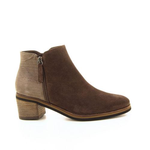 J'hay damesschoenen boots taupe 18408