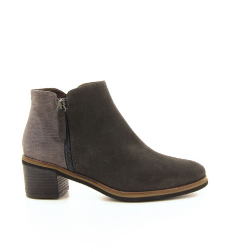 J'hay damesschoenen boots grijs 18408