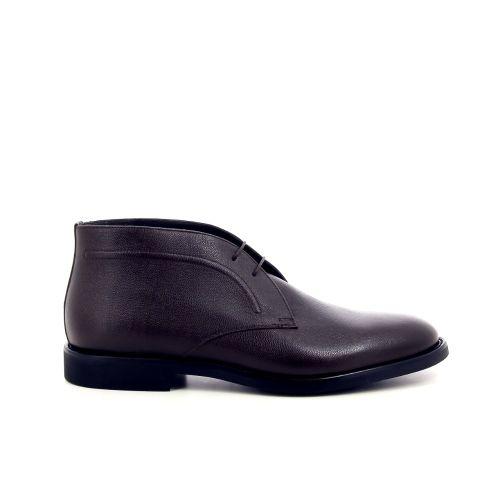 Moreschi herenschoenen boots bruin 188677