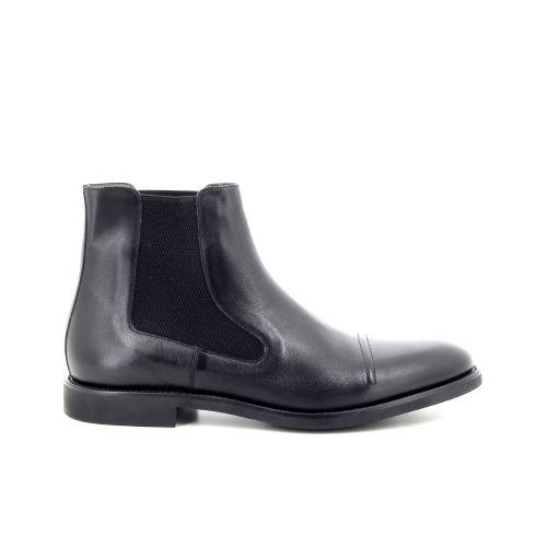 Moreschi herenschoenen boots zwart 188676