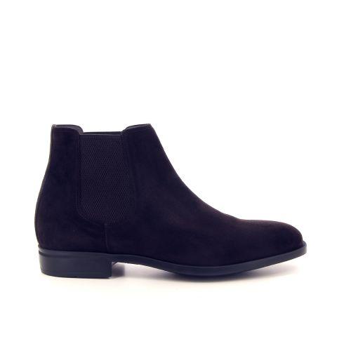 Moreschi herenschoenen boots bruin 184738