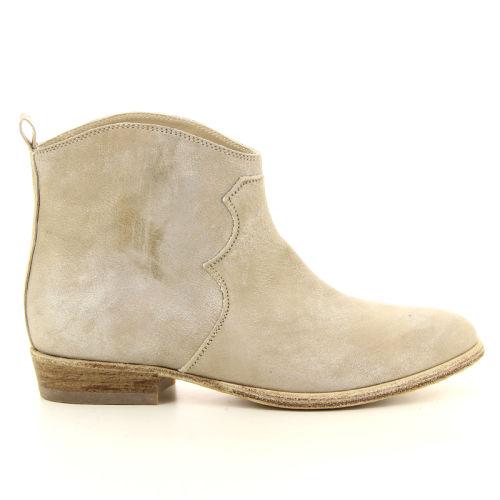 Agl solden boots goud 15132