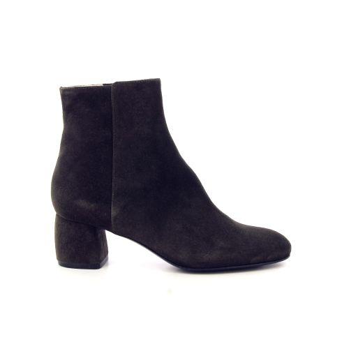 Agl damesschoenen boots zwart 199290