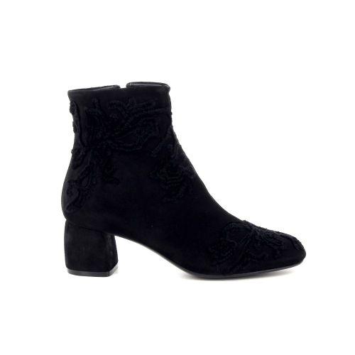 Attilio giusti damesschoenen boots zwart 188977